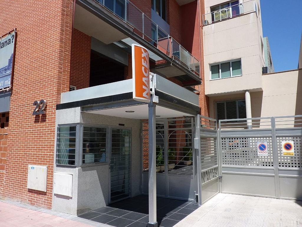 Local comercial en alquiler en Fuencarral-el pardo en Madrid - 358480449