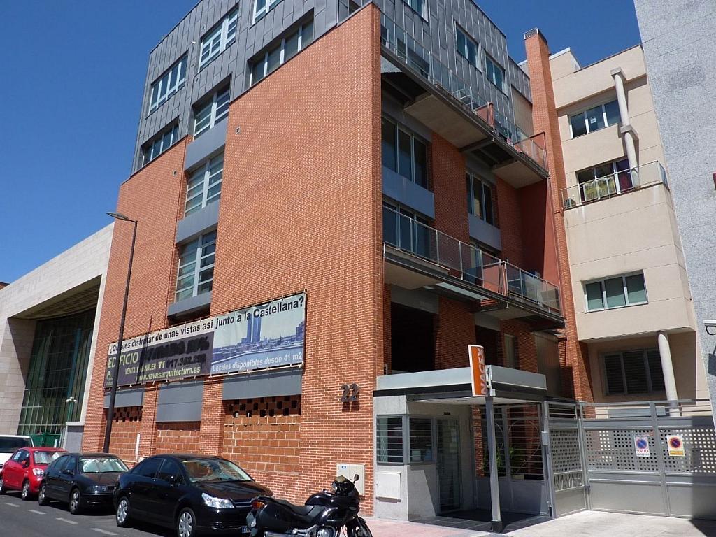 Local comercial en alquiler en Fuencarral-el pardo en Madrid - 358480452
