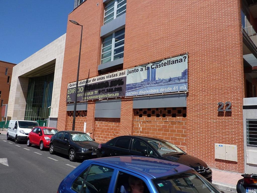Local comercial en alquiler en Fuencarral-el pardo en Madrid - 358480455