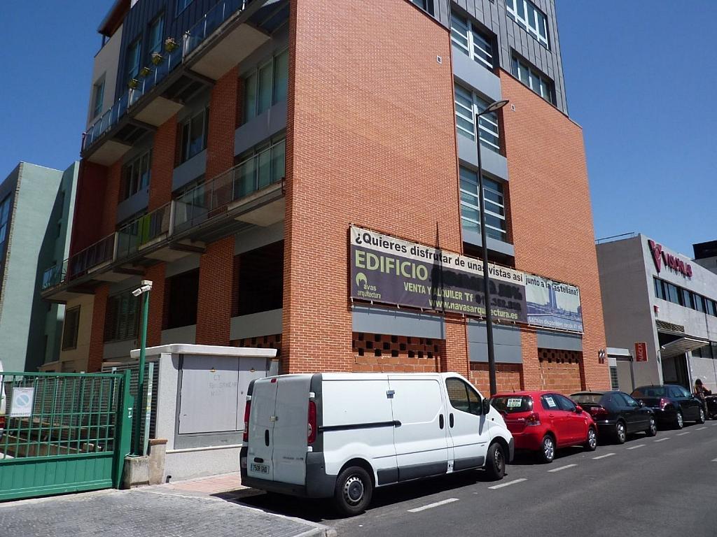 Local comercial en alquiler en Fuencarral-el pardo en Madrid - 358480458