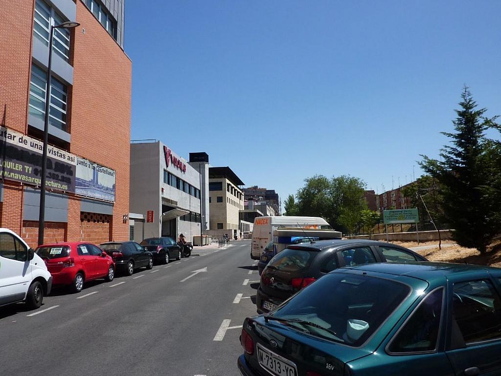 Local comercial en alquiler en Fuencarral-el pardo en Madrid - 358480461