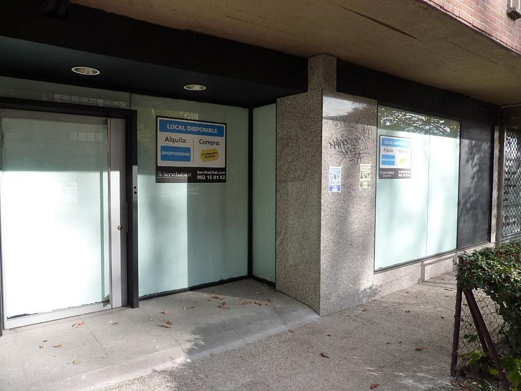 Local comercial en alquiler en calle Ramón Gómez de la Serna, Peñagrande en Madrid - 361610830