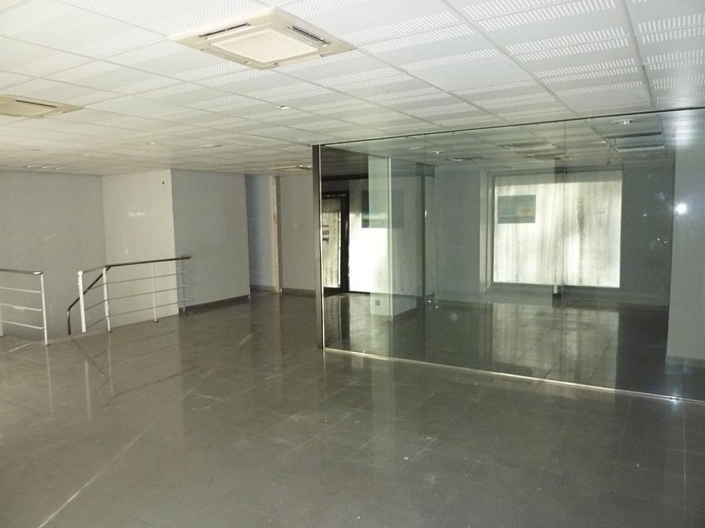 Local comercial en alquiler en calle Ramón Gómez de la Serna, Peñagrande en Madrid - 361610839