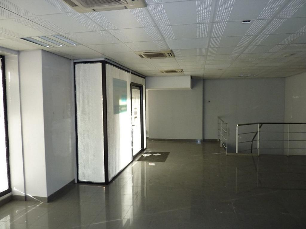 Local comercial en alquiler en calle Ramón Gómez de la Serna, Peñagrande en Madrid - 361610842