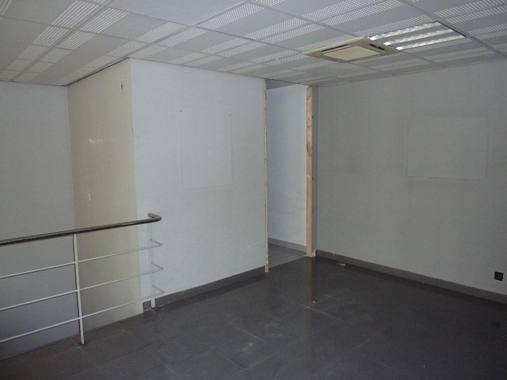 Local comercial en alquiler en calle Ramón Gómez de la Serna, Peñagrande en Madrid - 361610845