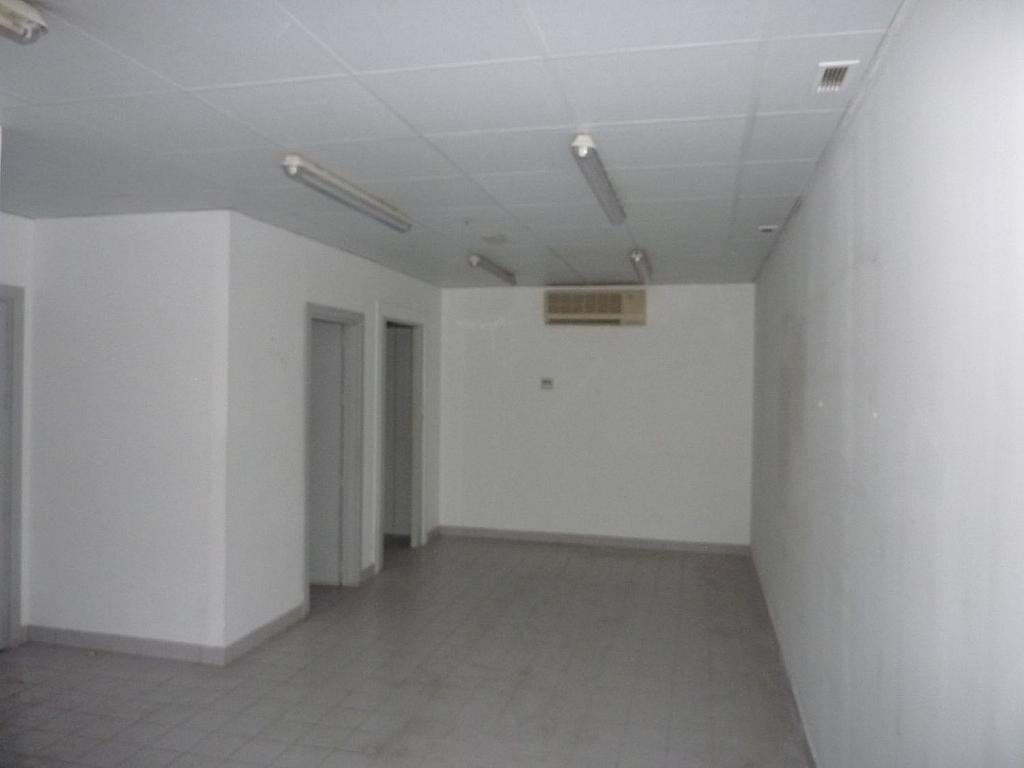 Local comercial en alquiler en calle Ramón Gómez de la Serna, Peñagrande en Madrid - 361610854
