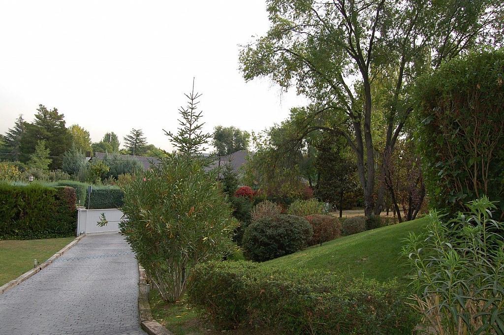 Casa en alquiler en Villafranca del Castillo - 358481082