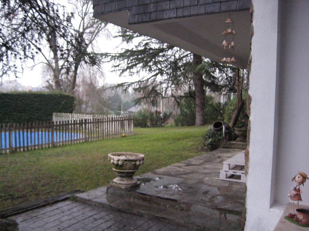 Casa en alquiler en Villafranca del Castillo - 358481088