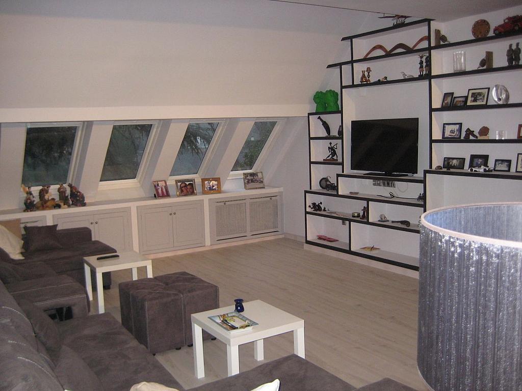 Casa en alquiler en Villafranca del Castillo - 358481094