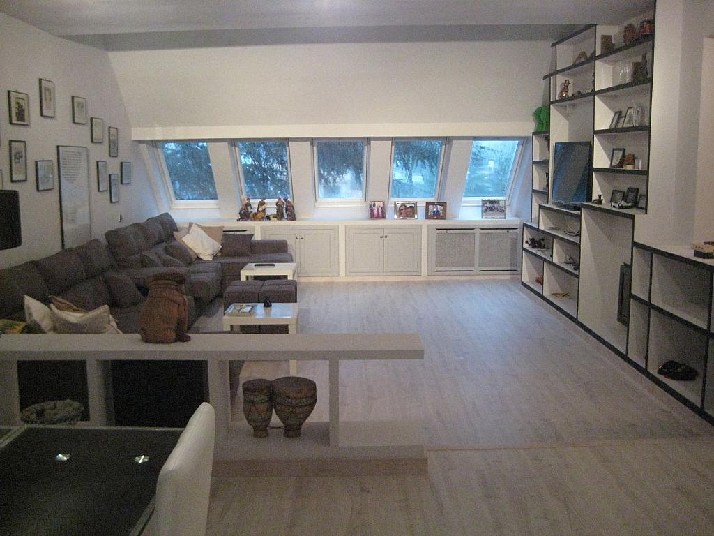 Casa en alquiler en Villafranca del Castillo - 358481097