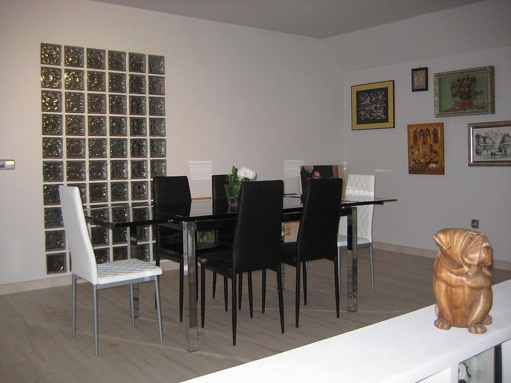 Casa en alquiler en Villafranca del Castillo - 358481100