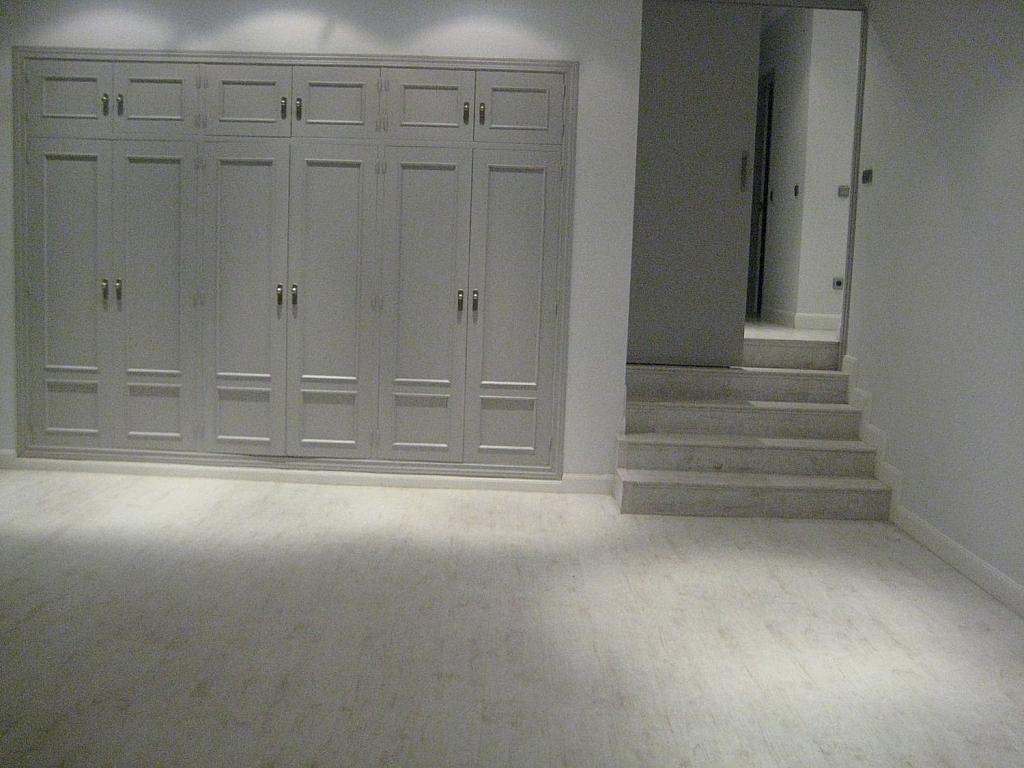 Casa en alquiler en Villafranca del Castillo - 358481121