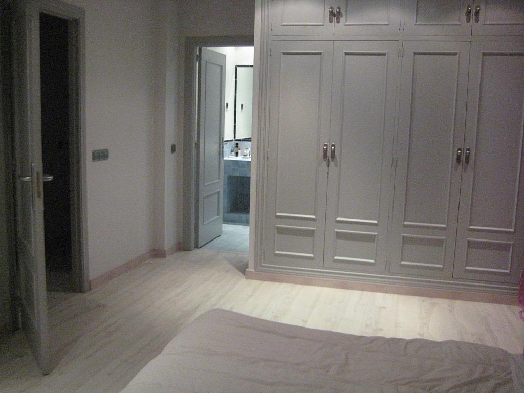 Casa en alquiler en Villafranca del Castillo - 358481145