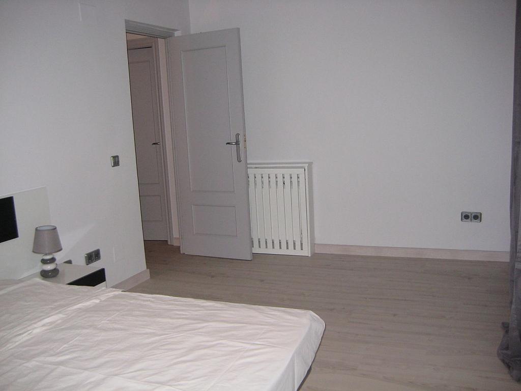 Casa en alquiler en Villafranca del Castillo - 358481148