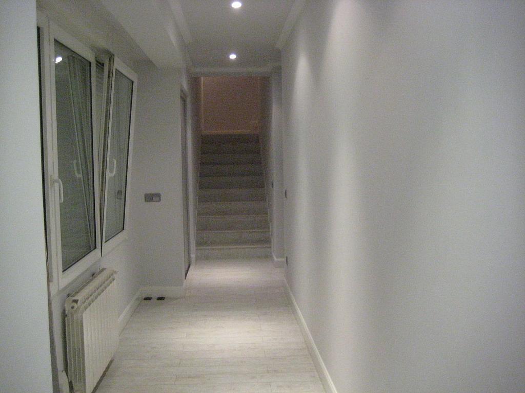 Casa en alquiler en Villafranca del Castillo - 358481151