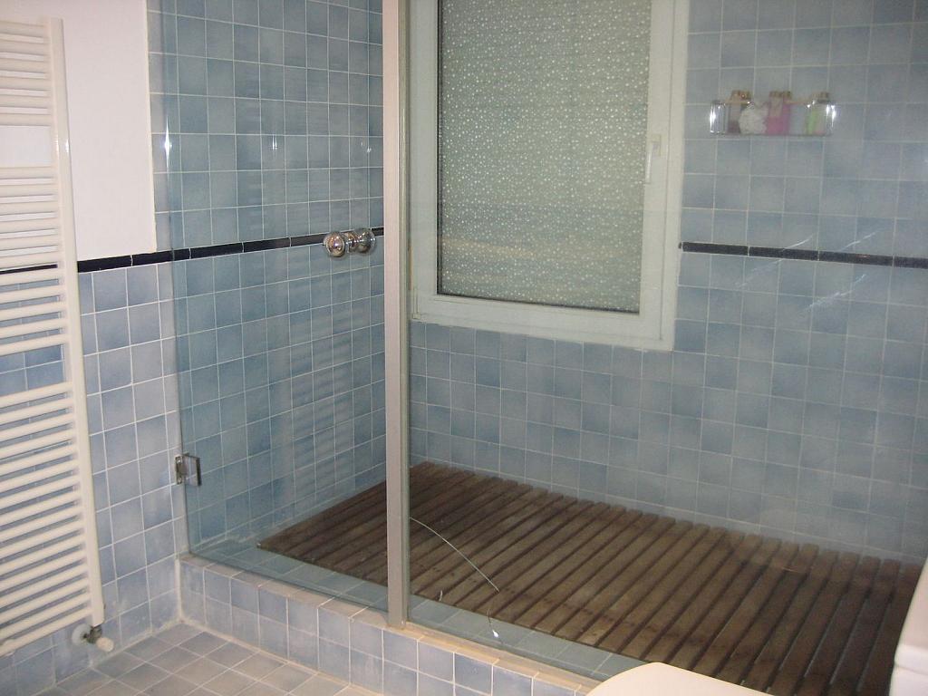 Casa en alquiler en Villafranca del Castillo - 358481160