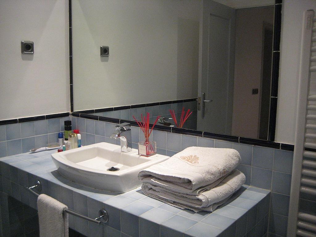 Casa en alquiler en Villafranca del Castillo - 358481163