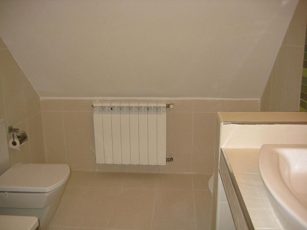 Casa en alquiler en Villafranca del Castillo - 358481166