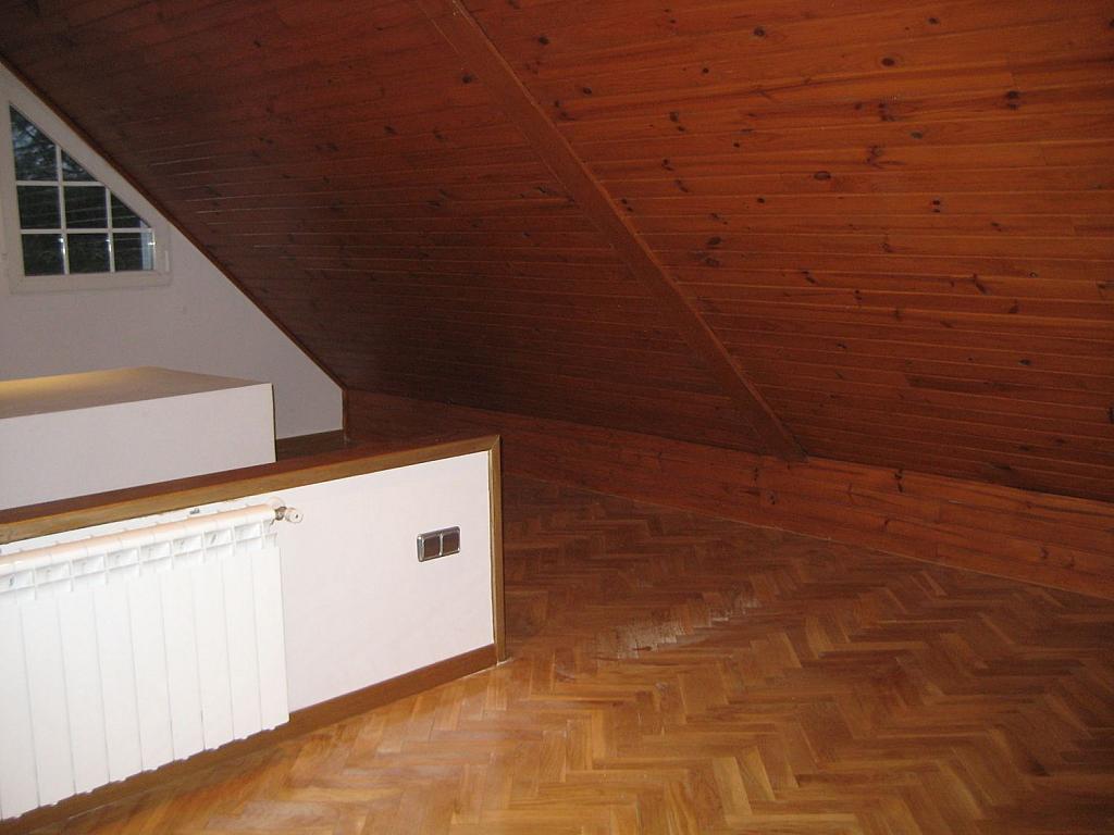 Casa en alquiler en Villafranca del Castillo - 358481175