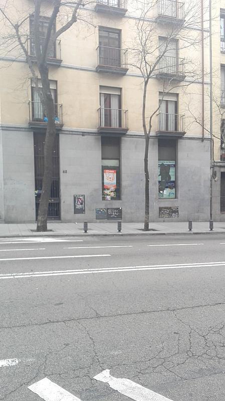 Local comercial en alquiler en calle De Bailén, Palacio en Madrid - 361611685
