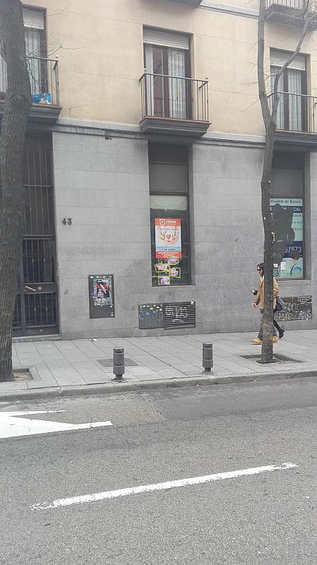 Local comercial en alquiler en calle De Bailén, Palacio en Madrid - 361611688