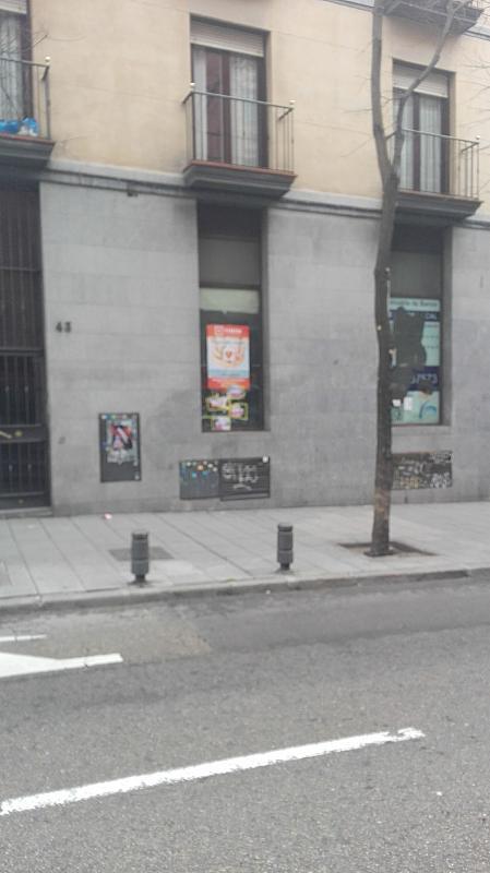 Local comercial en alquiler en calle De Bailén, Palacio en Madrid - 361611691