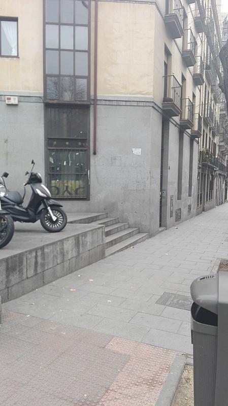 Local comercial en alquiler en calle De Bailén, Palacio en Madrid - 361611694