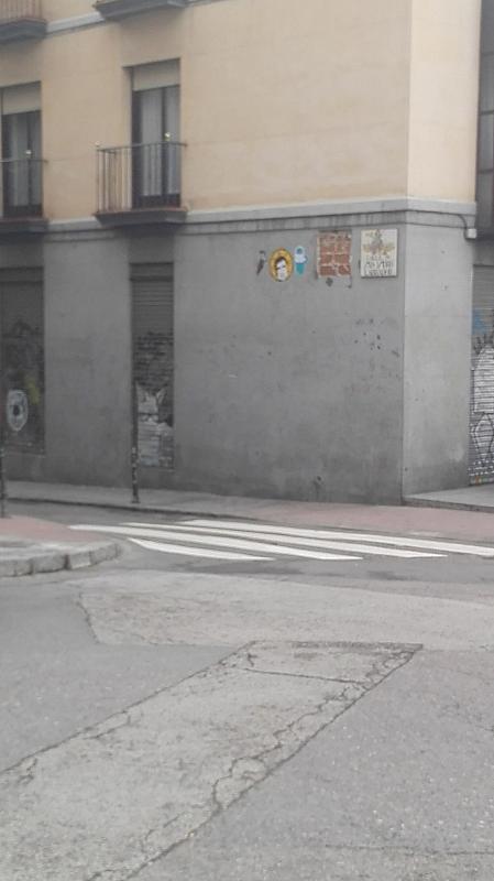 Local comercial en alquiler en calle De Bailén, Palacio en Madrid - 361611697