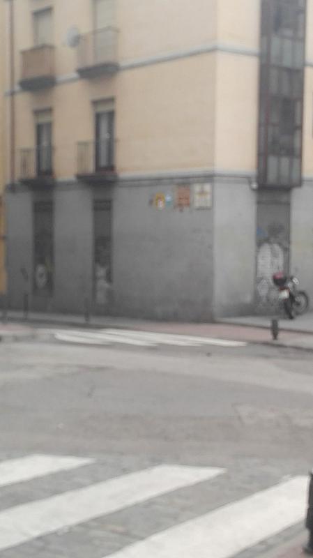 Local comercial en alquiler en calle De Bailén, Palacio en Madrid - 361611700