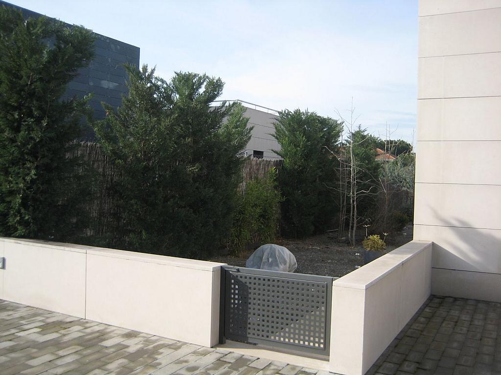 Casa en alquiler en calle Azor, Villanueva del Pardillo - 361611706