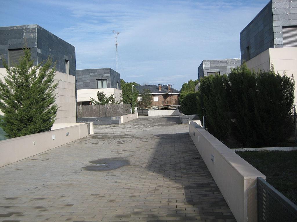 Casa en alquiler en calle Azor, Villanueva del Pardillo - 361611709