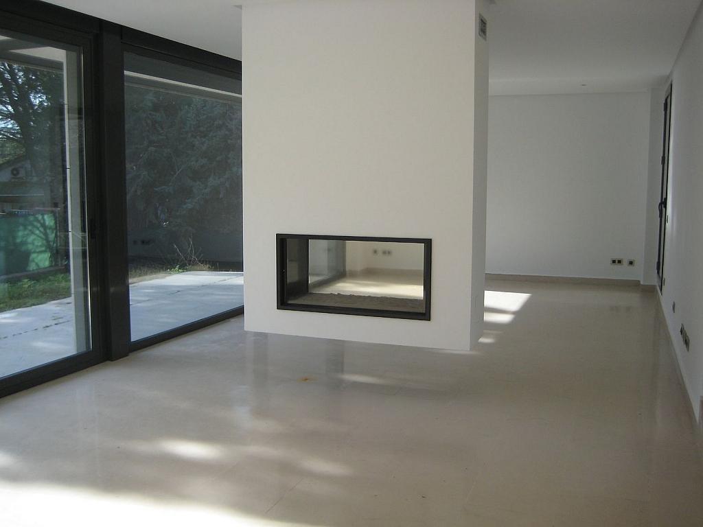 Casa en alquiler en calle Azor, Villanueva del Pardillo - 361611718