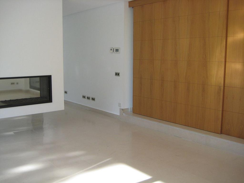 Casa en alquiler en calle Azor, Villanueva del Pardillo - 361611721