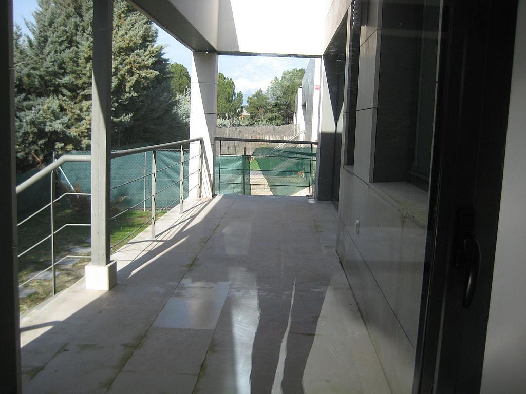 Casa en alquiler en calle Azor, Villanueva del Pardillo - 361611724