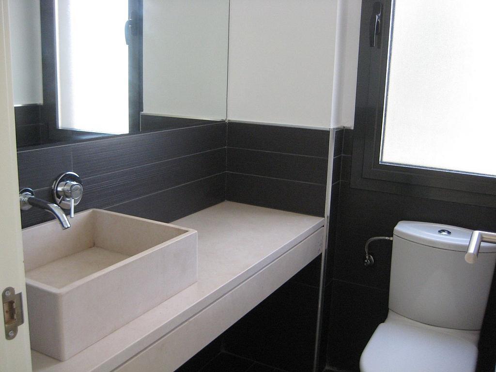 Casa en alquiler en calle Azor, Villanueva del Pardillo - 361611772