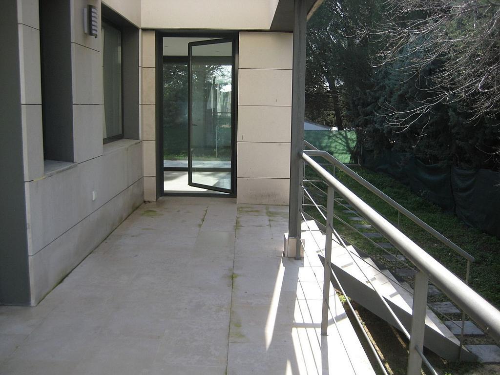 Casa en alquiler en calle Azor, Villanueva del Pardillo - 361611775