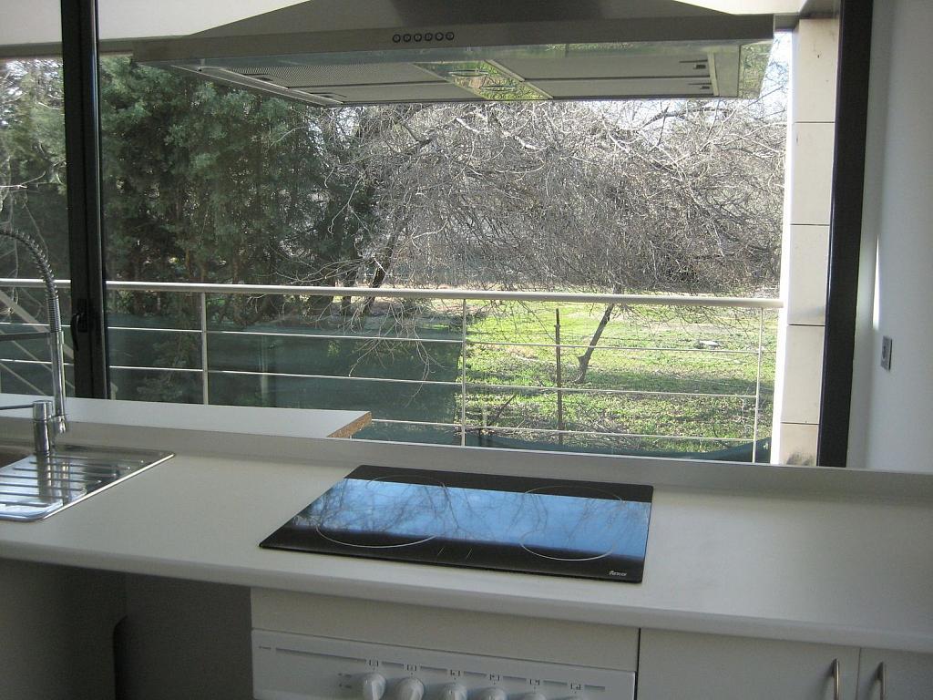 Casa en alquiler en calle Azor, Villanueva del Pardillo - 361611784