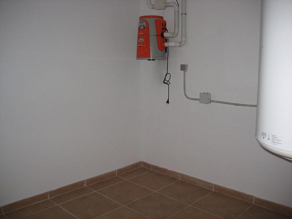Casa en alquiler en calle Azor, Villanueva del Pardillo - 361611796