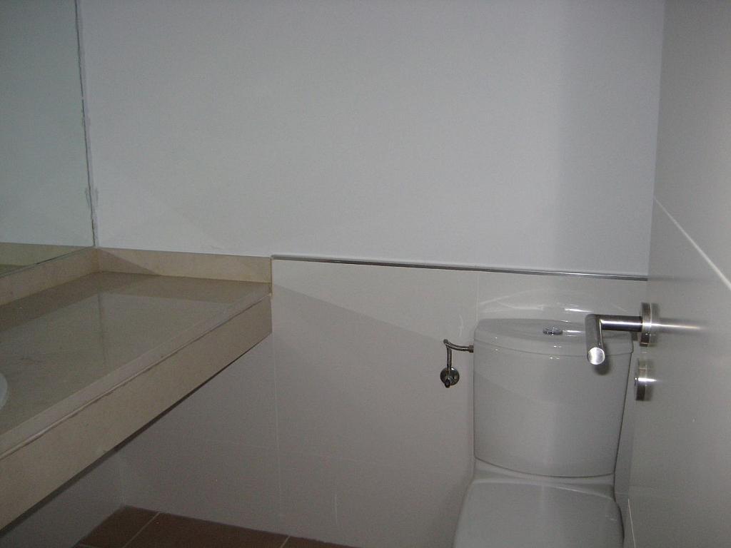 Casa en alquiler en calle Azor, Villanueva del Pardillo - 361611799