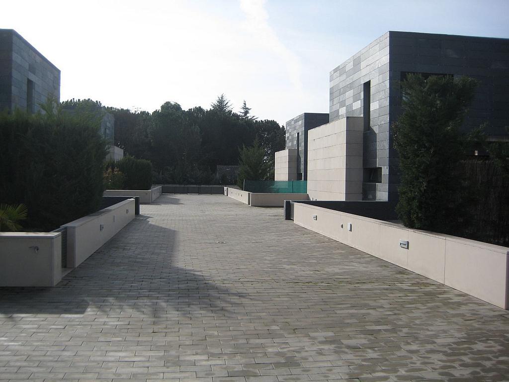 Casa en alquiler en calle Azor, Villanueva del Pardillo - 361611808