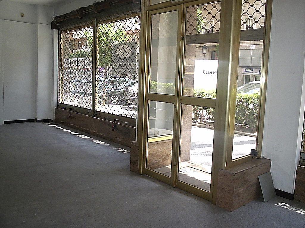Local comercial en alquiler en calle La Merced, Huelva - 172922726