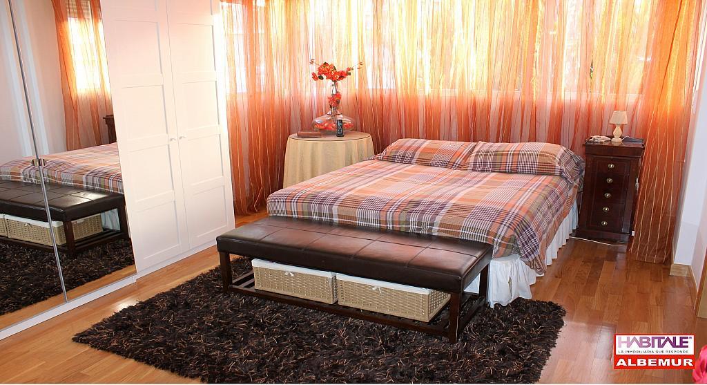 Casa en alquiler opción compra en calle Sierra, Esparragal, El - 250800811