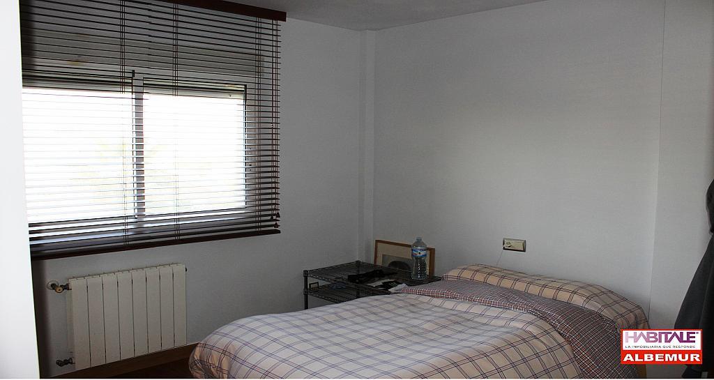 Casa en alquiler opción compra en calle Sierra, Esparragal, El - 250800837