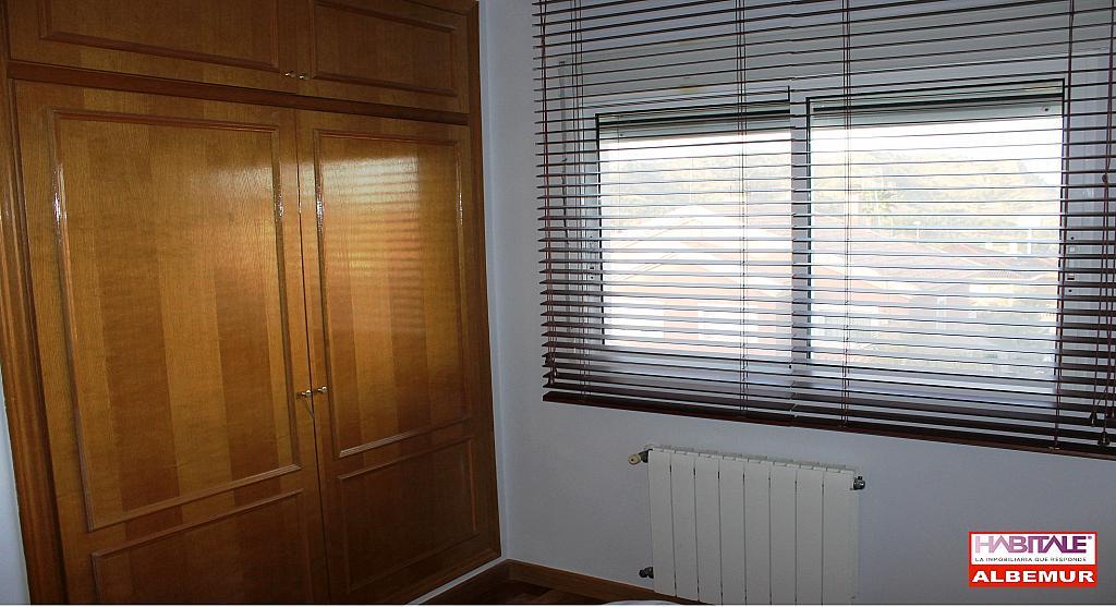 Casa en alquiler opción compra en calle Sierra, Esparragal, El - 250800856