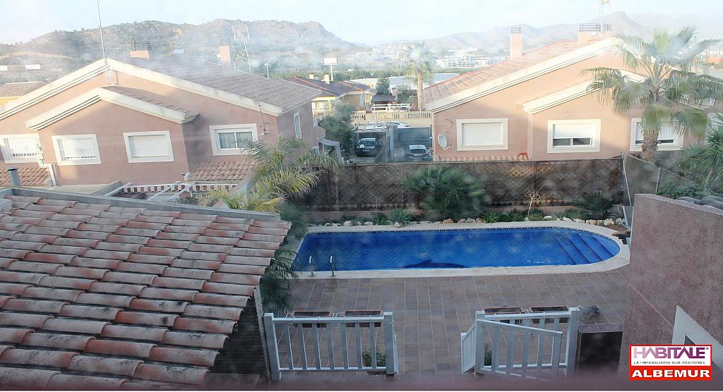 Casa en alquiler opción compra en calle Sierra, Esparragal, El - 250800866