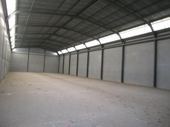 INTERIOR-NAVE INDUSTRIAL-MURCIA - Nave industrial en alquiler en calle Desconocido, Molina de Segura - 119201530
