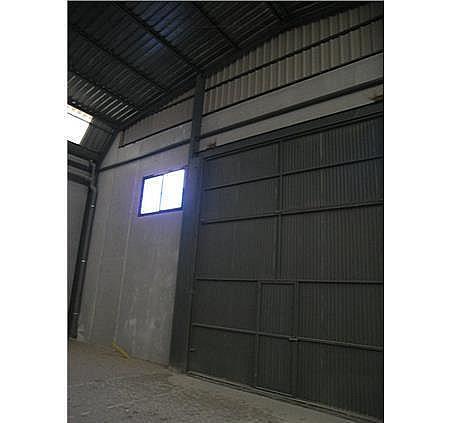 VISTA 2-NAVE INDUSTRIAL-MURCIA - Nave industrial en alquiler en calle Desconocido, Molina de Segura - 119201531