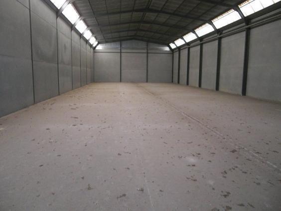 VISTA-NAVE INDUSTRIAL-MURCIA - Nave industrial en alquiler en calle Desconocido, Molina de Segura - 119201532