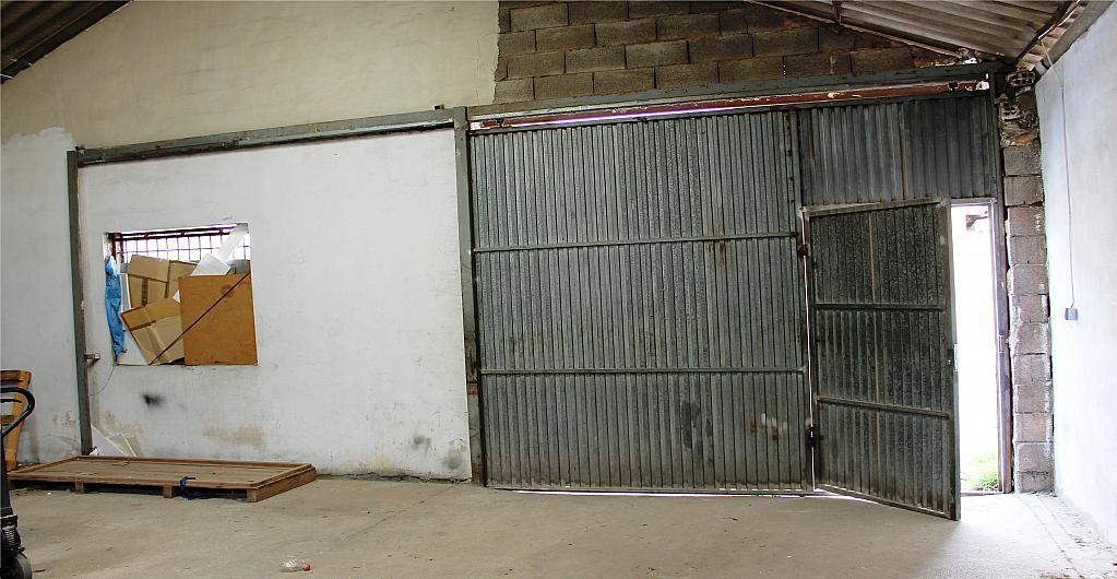 Nave industrial en alquiler en calle Del Frances, Espinardo - 141836502