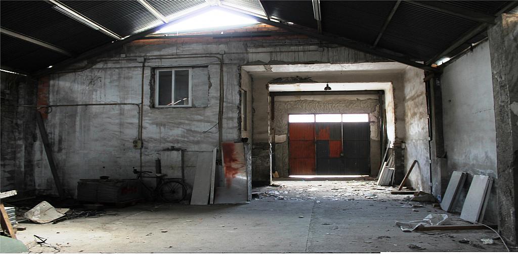 Nave industrial en alquiler en calle Del Frances, Espinardo - 141836504
